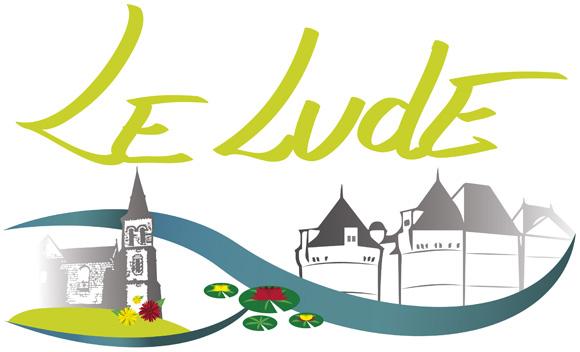 Logo Le Lude
