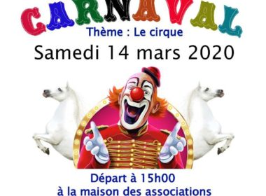 Carnaval Le Lude